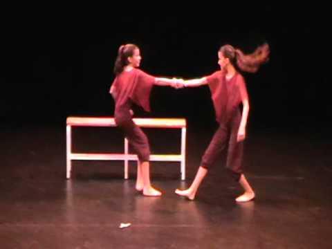III Concurs coreografies EMD Castelldefels   Shezus  2ª Actuació