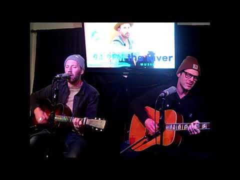 Mat Kearney - Kings and Queens (KRVB Radio...