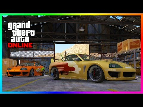 GTA Online Final DLC Vehicles Release Date Confirmed - When They Will Arrive, NEW Content & MORE!