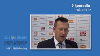 Automatisierung der Datensicherheit ist Thema von  Thomas Hoerauf, Auvesy