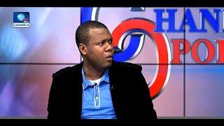 Channels Sports: Nigerian Football Structure An 'Eyesore' -- Obum Osigwe