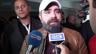 بالفيديو| محمد شاهين يكشف صعوبات فيلمه الجديد