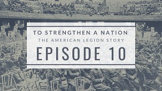 To Strengthen a Nation: Honor & Remembrance