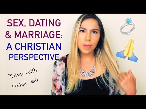 christian view dating while separated