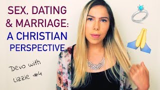 5 LIES Christians Believe About Sex Dating  Marriage
