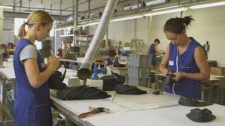 Kleine und mittlere Unternehmen schieben Europas Wirtschaft an - real economy