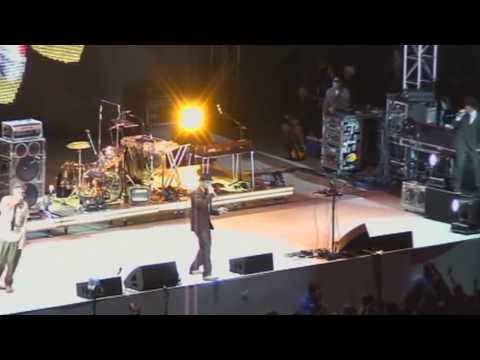 Beastie Boys - Berkeley, Greek Theatre (2007 08 25) (FULL)
