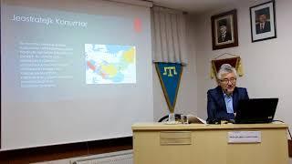 Prof.Dr.Abdulvahap KARA - Bağımsızlığının 26 Yılında Türkiye Kazakistan İlişkileri