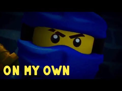 Ninjago Tribute | Jay | on my own