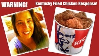 Kentucky Fried Chicken Response