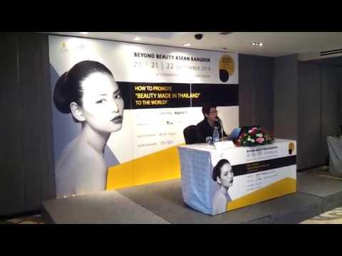 Download Beyond Beauty ASEAN-Bangkok