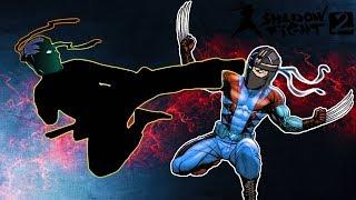 КАК ПОБЕДИТЬ РЫСЬ развлечение для детей летсплей Shadow Fight 2 СПЕЦИАЛЬНОЕ ИЗДАНИЕ бой с тенью