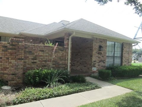 Condo for Rent in Fort Worth 2BR/2BA Fort Worth Property Management