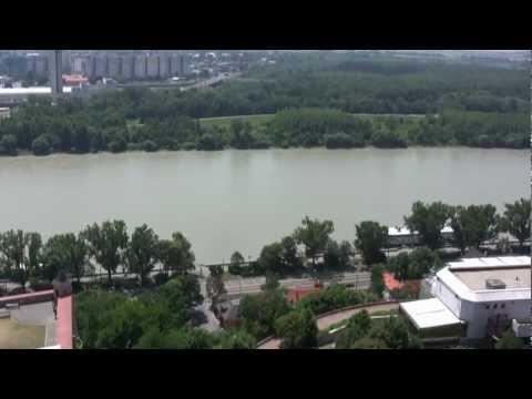 Bratislava - Slovakia June 2012