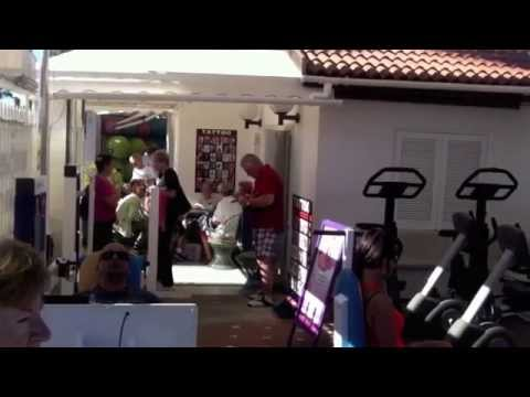 health club maspalomas - Open Air Gym in south of Gran Canaria