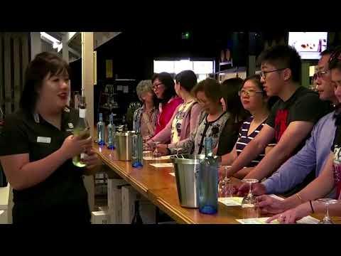 China imposes measures on Australian wine imports