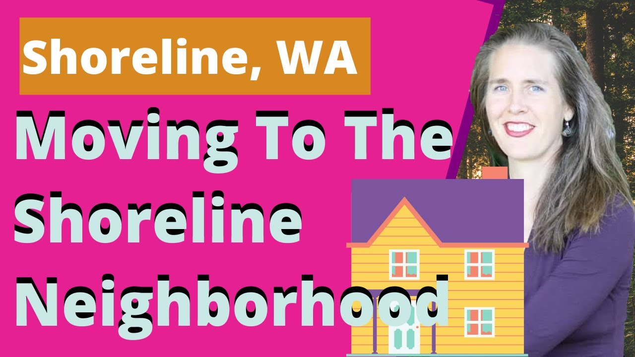 Moving To Shoreline, Washington: Fun Things To Do With Kids, Local Events, & Fun Living in Shoreline