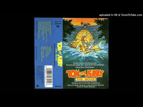 Henry Mancini - Theme from Tom and Jerry