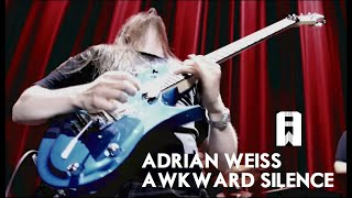 ENGL Savage SE - Adrian Weiss - Awkward Silence (Official Video) [HD]