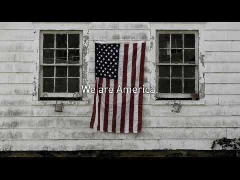 America Under a Trump Presidency | We Are America | Hillary Clinton TV Ad