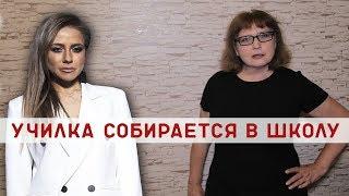 """видео: """"Училка vs ТВ"""": ГДЕ СТАВИТЬ УДАРЕНИЕ В СЛОВЕ АЛФАВИТ?!"""