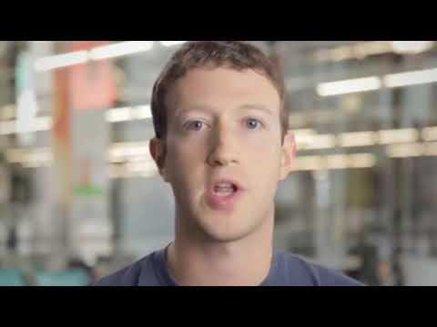Facebook Opens New London Hub, To Create 800 UK Job.