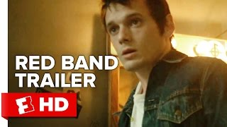 Green Room Official Red Band Trailer #1 (2016) - Patrick Stewart, Imogen Poots Horror Movie HD