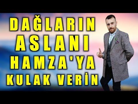 CANLI YAYINDA DAĞLARIN ASLANI HAMZAÇOK GÜZEL KONUŞTU #MaşaAllah / Ahsen Tv - 5. BÖLÜM