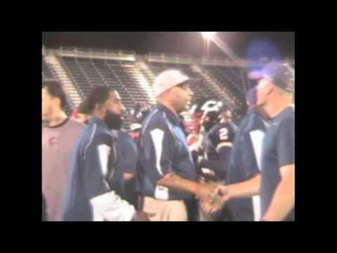 Everything High School Sports - (Miramar vs. Columbus)