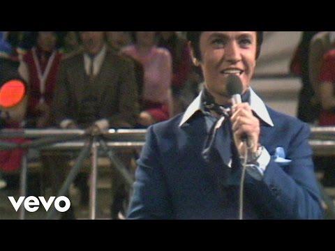 Rex Gildo - Dondolo (ZDF Hitparade 18.01.1969)