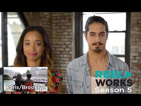 Reel Works With Avan Jogia And Erinn Westbrook: Paris/Brooklyn