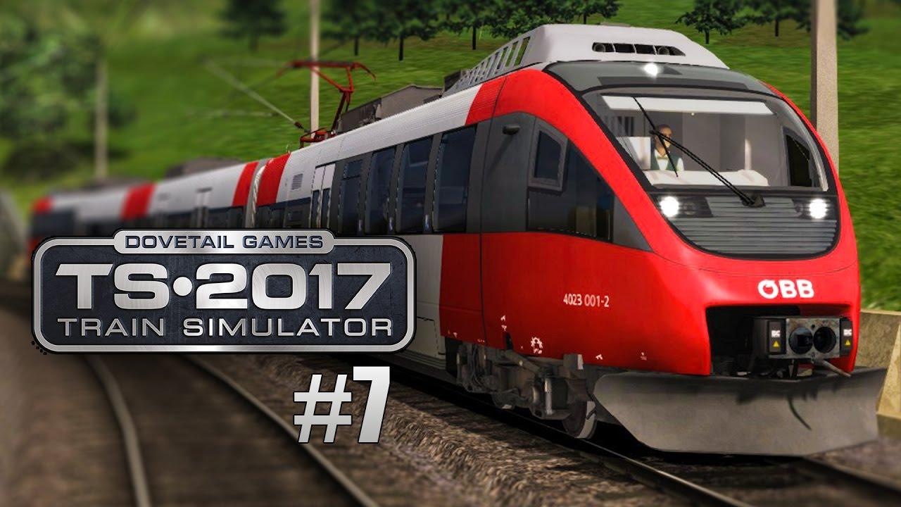 Zug Spiele Simulation