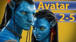 Avatar 2 - Das wissen wir bereits über die Fortsetzungen | Top 5
