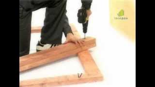 1. Строительство дома по каркасно панельной технологии(, 2012-04-25T06:56:22.000Z)