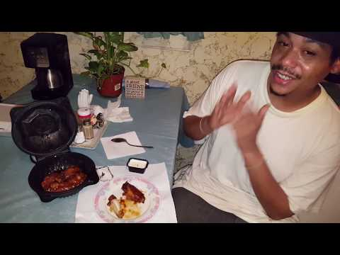Pizza Hut Wingstreet Traditional Wings Honey BBQ Review thumbnail