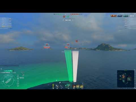 TorpedoreloadboosterHSF-Harekaze:Extreme comeback in Rank