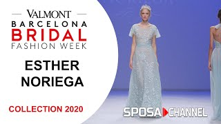 Esther Noriega 2020   Sfilata VBBFW19   Collection 2020
