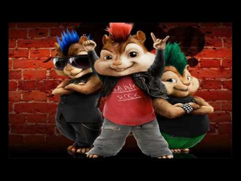Chipmunk - Know Your Enemy (greenday)