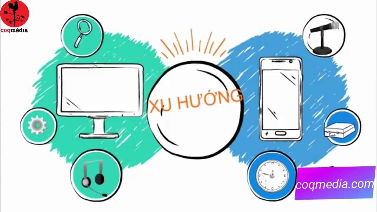 COQMEDIA Làm video quảng cáo giá rẻ nhất, tại Hà Nội