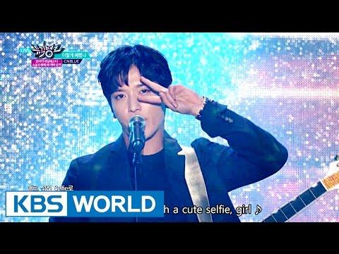 CNBLUE - You're So Fine (이렇게 예뻤나) [Music Bank / 2016.09.30]