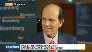 Gambar cover Michael Milken, 'Junk Bond King,' on Investing in Food and Health