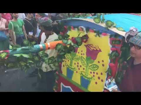 Berlin Carnival 2018. - Bengali Culture Forum