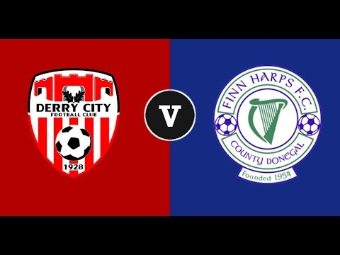 Derry City 3 Finn Harps 0