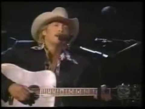 Alan Jackson -  Where Were You When the World Stopped Turning Mp3
