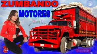 73-51 Mostrando Lo Mejor De Las Calles  Camiones Torton Mamalones