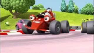 Video Roary the racing car - my number 1 star - Theme Song download MP3, 3GP, MP4, WEBM, AVI, FLV Juni 2018