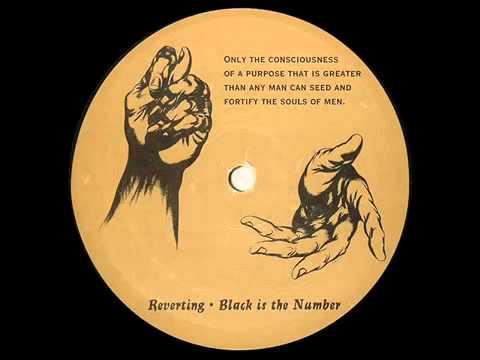 Jeff Mills - Reverting - The Purpose Maker EP
