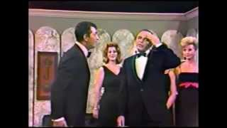 Dean Martin Show & Frank Sinatra - FIRST episode. part I