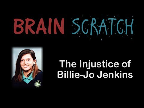 BrainScratch: The Injustice of Billie-Jo Jenkins