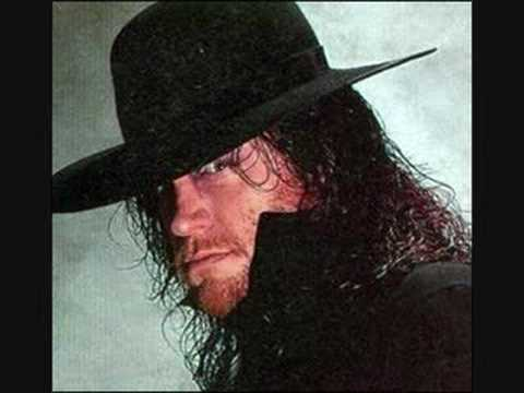 Undertakers First Theme - YouTube